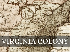 virginia colony 3